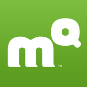 MapQuest 4 Mobile voice guided turn