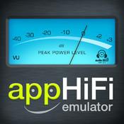 appHiFi emulator unix terminal emulator
