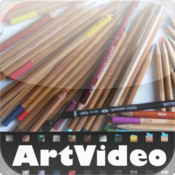 ArtVideo: Drawing