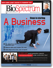 BioSpectrum Asia subscription