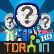 Toryin Dreams1 HD 3d animation