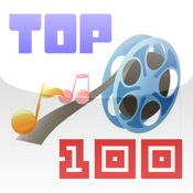 Top100MVs for iPad