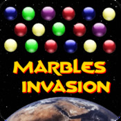 Marbles Invasion