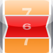 Number Counter 3D