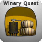 Winery Quest Pro shaiya quest guides