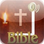 Daily Bible Audio