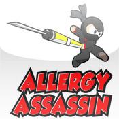 Allergy Assassin assassin