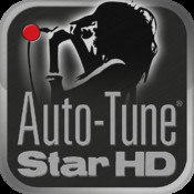 Auto-Tune Star HD auto tune mac