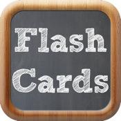 Flashcards App HD