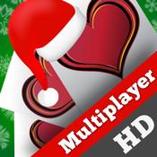 Hearts Christmas