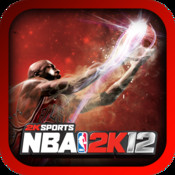NBA 2K12 for iPhone