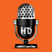 iDictate Voice HD