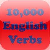 10,000 English Verbs conditional var