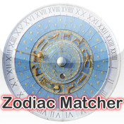 Zodiac Matcher HD