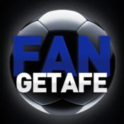 Fan Getafe Gratis