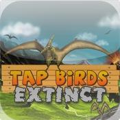 TapBirds : Extinct