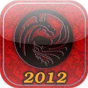 Fengshui Guide 2012