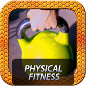 Physical fitness map canada physical