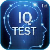 A Brain IQ Test HD