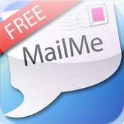 MailMe Voice FREE smtp mail servers