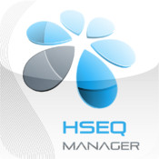 HSEQ Manager FREE blank book report form