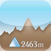 Altitude Counter
