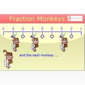 Fraction Monkeys