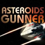 Asteroids GUNNER
