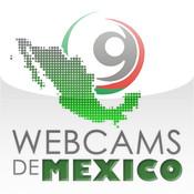 Webcams de México