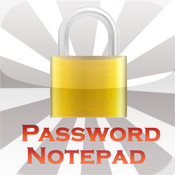 Password Notepad retrieve vista user password