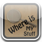 Where is my stuff stuff mag