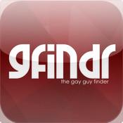 gfindr: gay finder