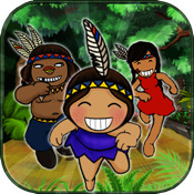 Indians Family HD