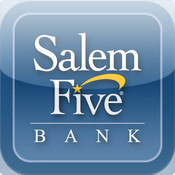 Salem Five Mobile