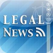 Legal News Reader