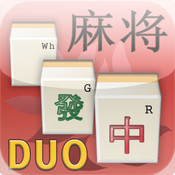 Japan Mahjong - Duo mahjong delight