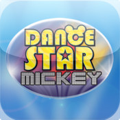 Dance Star Mickey dance game