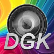 Digital Grey Kard digital