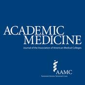 Academic Medicine medicine