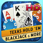 Card Ace: Casino HD