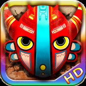Forest Defense HD