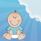 Baby Learns Cloud cloud
