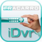 Fracarro iDVR pad