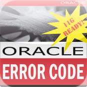 Oracle Error Code 1635 error