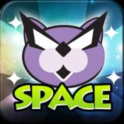 Angry Ninja Space