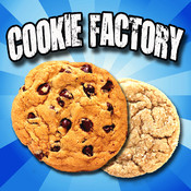 Cookie Factory HD cookie killer
