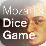 Mozart`s Dice Game 10000 dice game s