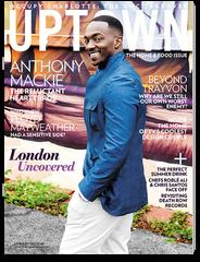 Uptown Magazines