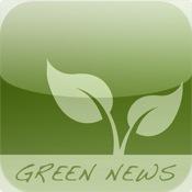 Green News Reader