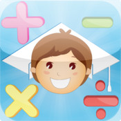 Math Genius 4 Kids genius game